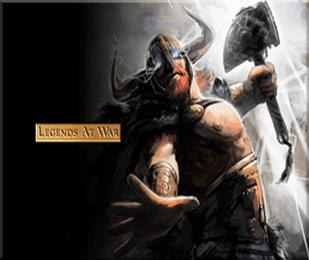 Game-O-Gami公司将发行《传奇战争》